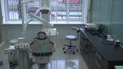 стоматологические кабинеты клиники Базель