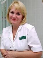 Митрофанова Людмила Валентиновна - детский стоматолог
