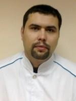 Степанов Александр Геннадиевич – стоматолог – ортопед