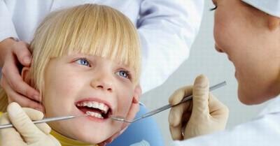 Детская стоматология Базель (ООО Дентал Солюшен)